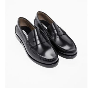 &other stories penny loafers